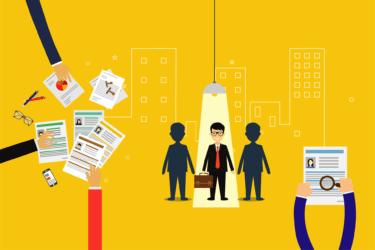 【就職・転職】銀行ITの面接担当者が教える質問の対策と突破の秘訣