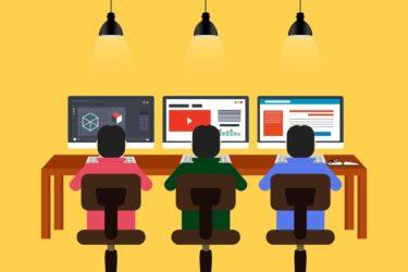 【SE・ITエンジニア】需要が高くフリーランスでも稼げる開発言語 TOP3